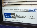 Safeco Insurance and all other insurance companies excepted