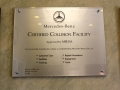 Mercedes-Benz Certified Collision Facility