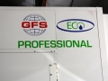 Eco-Friendly Business, GFS and ECO Professional Paint Booth