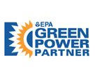 EPA Green Power Partner