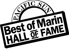 Blake's Auto Body is part of Best of Marin's Hall of Fame